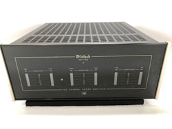 McIntosh MC7106, Modified *4* Channel Solid State Amplifier, Please Read On...