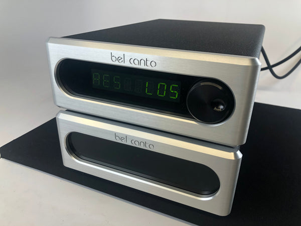 Bel Canto DAC 3.5VB D/A Converter Only - No Power Supply