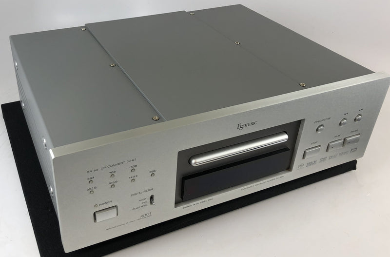 Esoteric DV-50s SACD/CD Player with Remote
