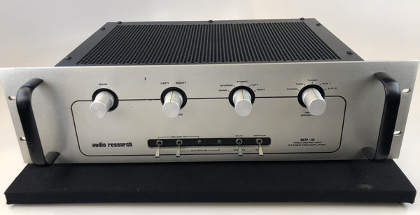 Audio Research SP8 All Tube Preamp with Phono Input - Fully Tested