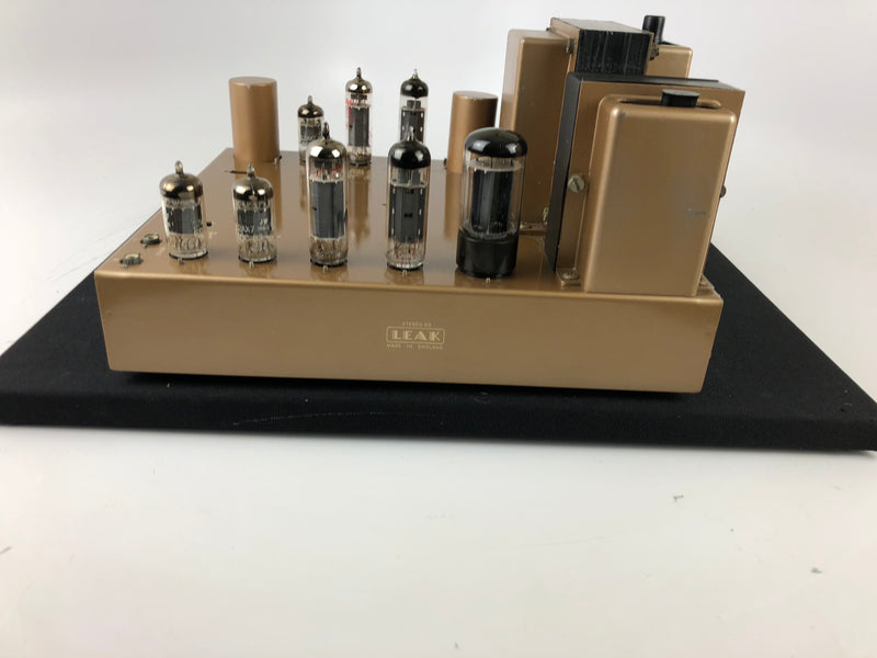 Leak Stereo 20 Vintage Tube Amplifier - Made In The UK