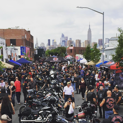 Lethal Threat \ Indian Larry 15 Annual Block Party Recap
