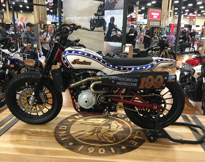 Lethal Threat / AIMExpo Motorcycle Show Re-Cap