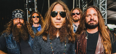 Lethal Threat \ Blackberry Smoke is a Southern Rock band from Atlanta, Georgia.