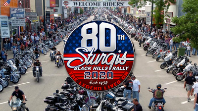 Sturgis 2020 is on! Are You Going to be There?