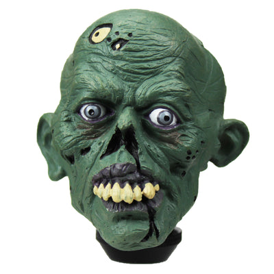Green Zombie Head Shift Knob
