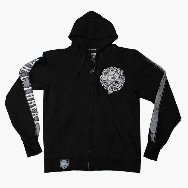 High Compression Hoodie
