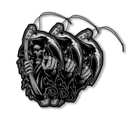 Reaper Pointing Paper Air Freshener 3-Pack