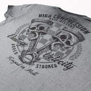 Vintage Velocity High Compression Tee