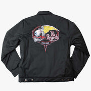 No Regrets Mechanic Jacket