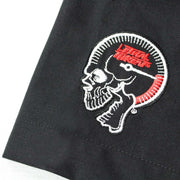 Monster Speed Embroidered Work Shirt
