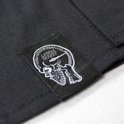 Trouble Maker Embroidered Work Shirt