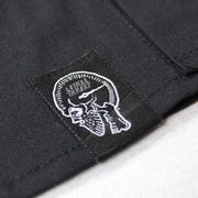 Pinstripe Monster Work Shirt