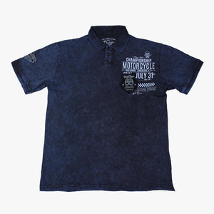 Cafe Racer Polo
