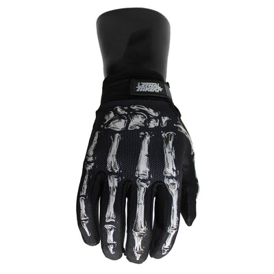 Skeleton Bone Hand Gloves