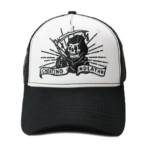 Cheating Death Hat