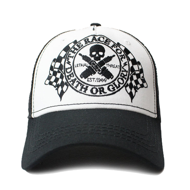 Death Or Glory Hat