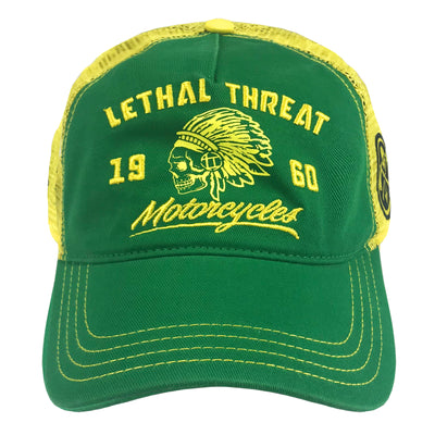 Lethal Renegade Hat