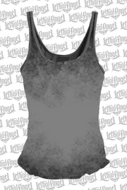 Built For Speed Hot Rod Snap Up Tank Top