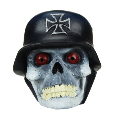 Helmet Skull Shift Knob