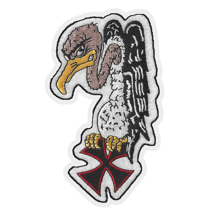 Vulture Patch