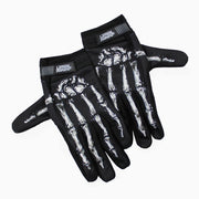 Bone Hand Gloves