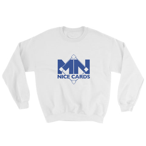Crew Neck Sweatshirt