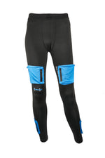 Modular Pocket Compression Pants