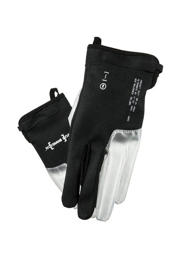 Frosted Splice Gloves