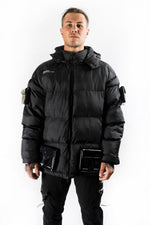 Adapt Down Jacket