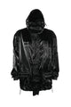 Black Glass Windbreaker