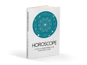E-Book: Undestanding Your Astrology Chart