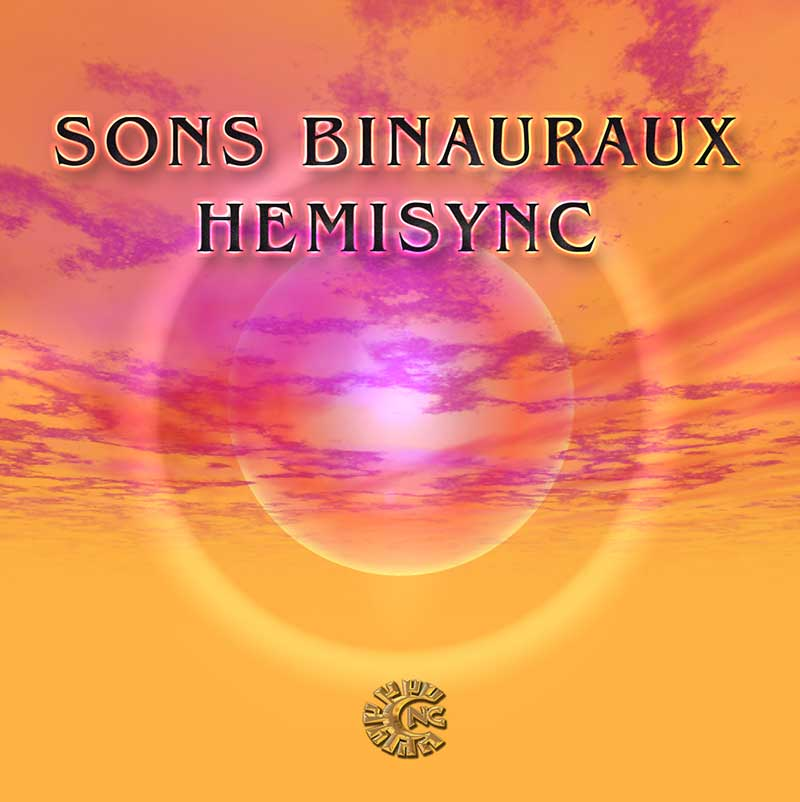 CD - Sons Binauraux