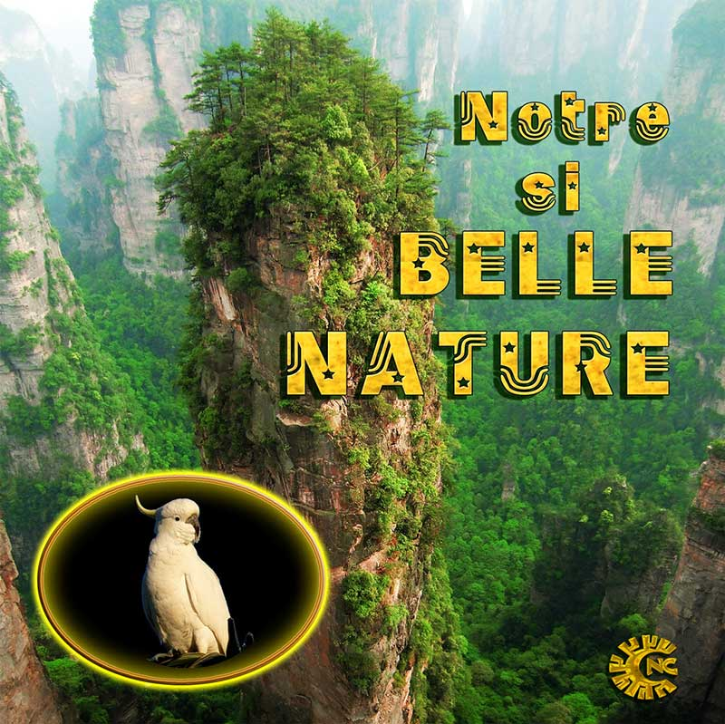 CD - Sons de la Nature