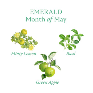 EMERALD PERFUME OIL | May