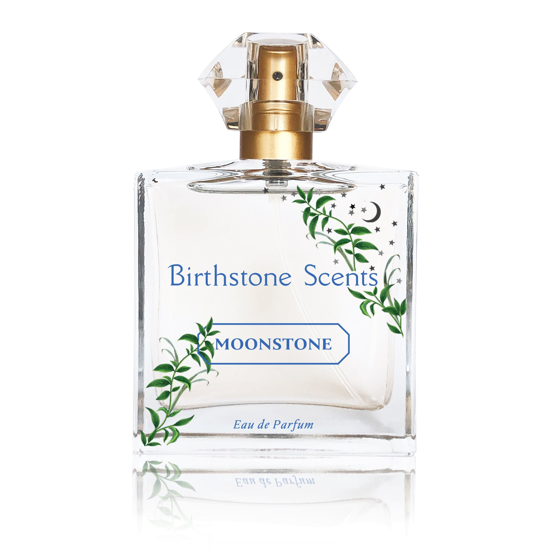 MOONSTONE PERFUME | June - Birthstone Scents