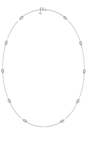 GONDAL NECKLACE | Diamond