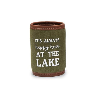 Happy Hour Coozie & Bottle Opener