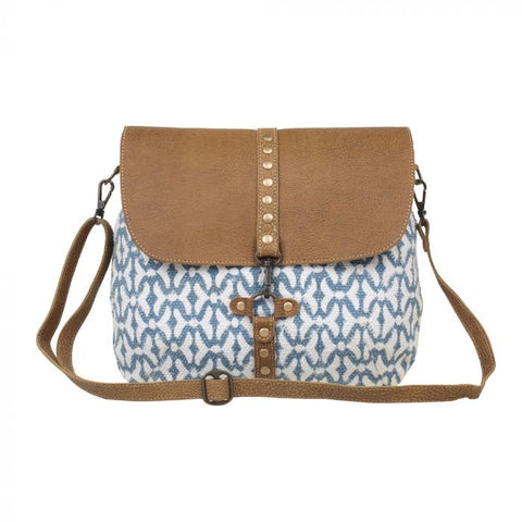 Balance shoulder bag