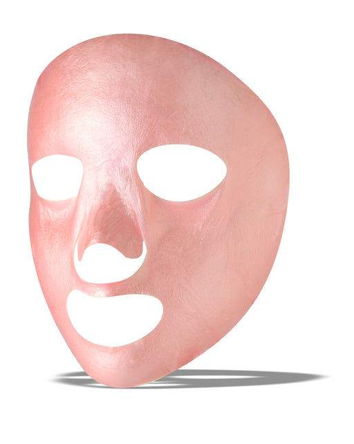 מסכת העשרה - Lifting mask
