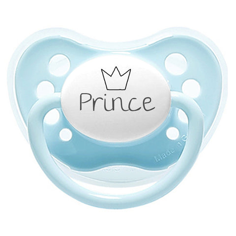 Prince Pacifier