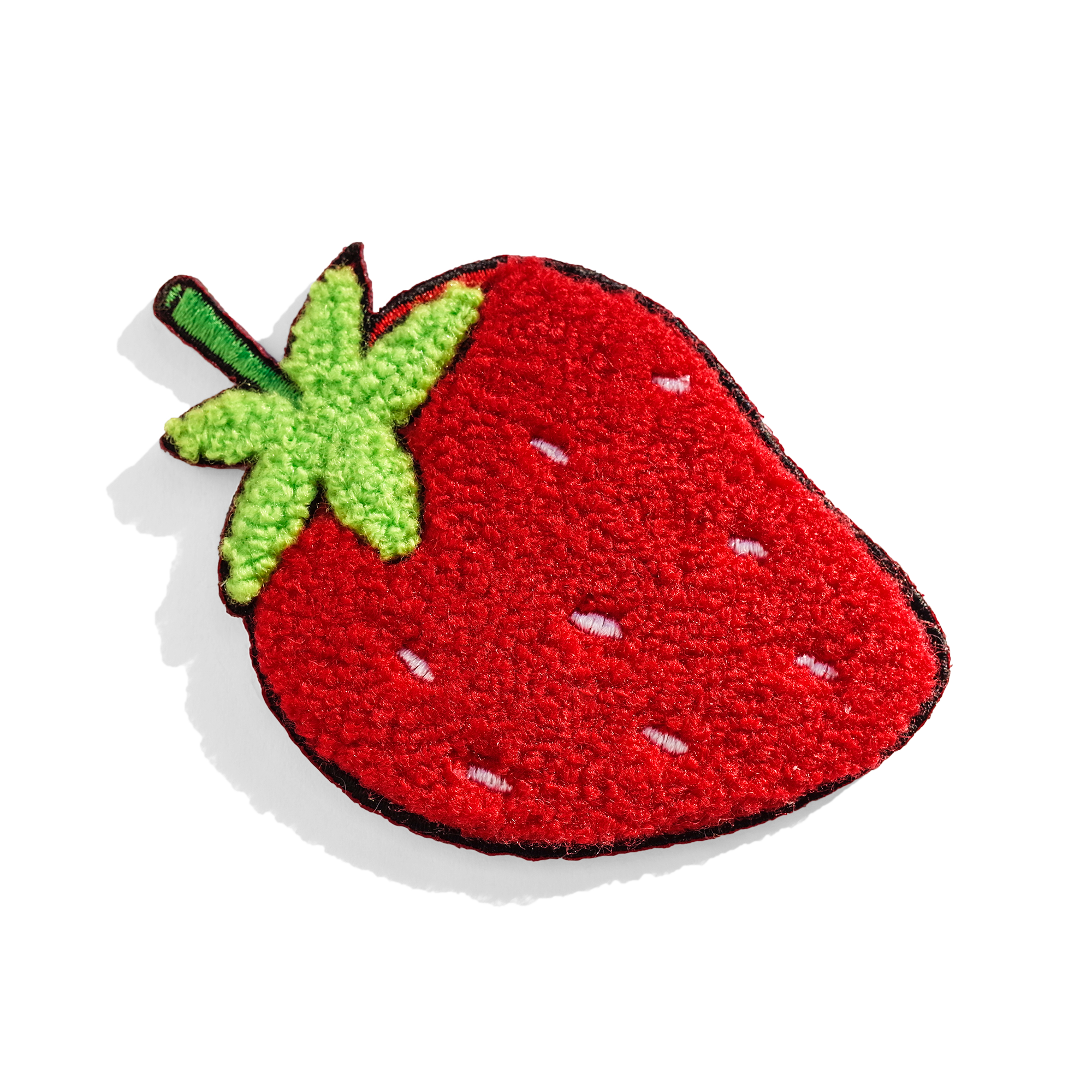 Strawberry Sticker Patch