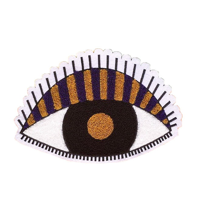All-Seeing Eye Patch