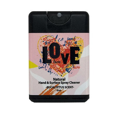 YukBGone Natural Hand & Surface Cleaner_Love