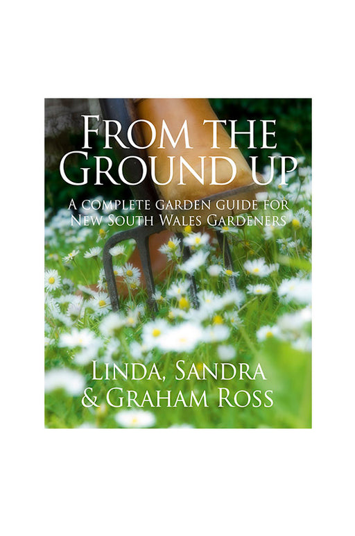 From The Ground Up - Linda, Sandra & Graham Ross