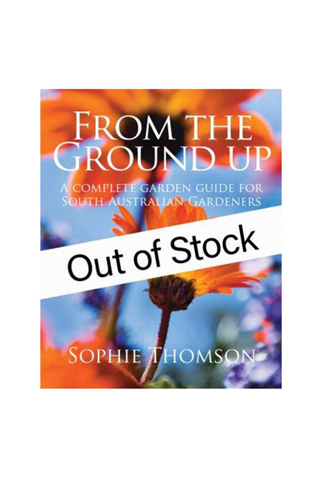 From The Ground Up - Sophie Thomson