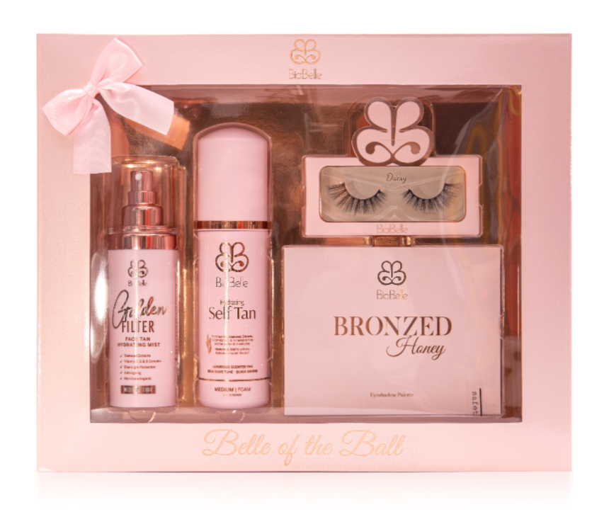 Belle of the Ball Gift Set