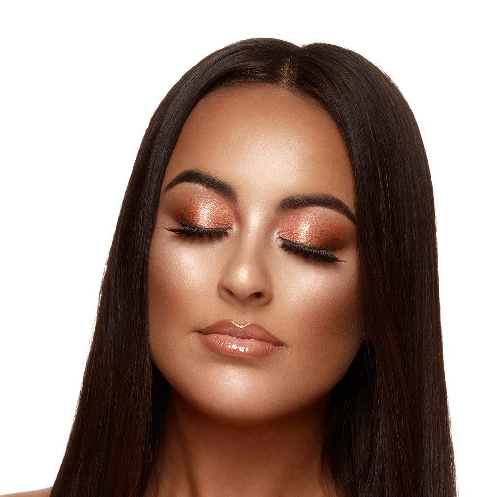 Bronzed Honey Eyeshadow Palette