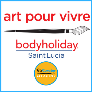 MeCurator hosts - Art Pour Vivre - 2nd April 2019
