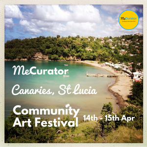 Canaries Community Art Festival: 14th -15th April